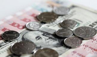 Geld (Foto)