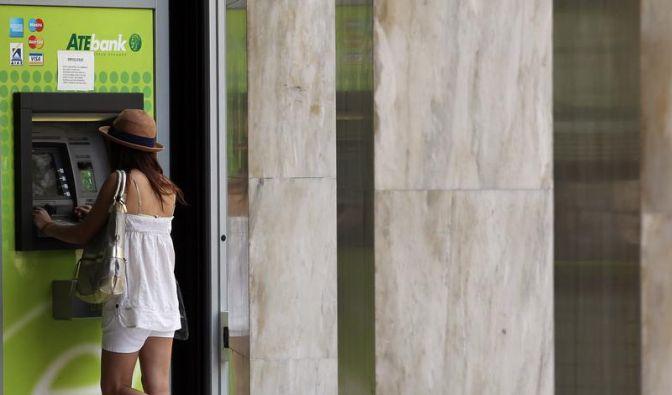 Geldabheben im Ausland: Jeder Zweite kennt Gebühren nicht (Foto)