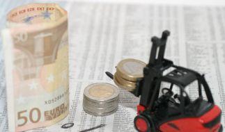 Geldanlage: Tagesgeld (Foto)
