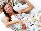 Geldscheine (Foto)