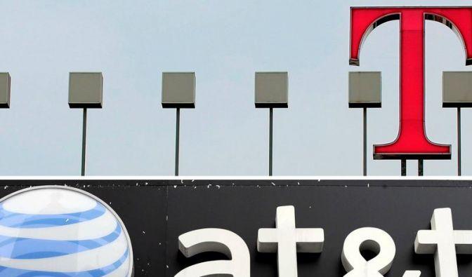 Geldsegen aus USA für die Telekom (Foto)