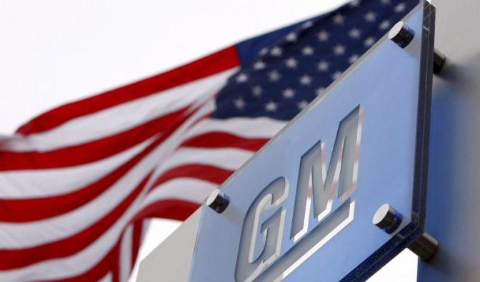 General Motors und PSA schließen Partnerschaft (Foto)
