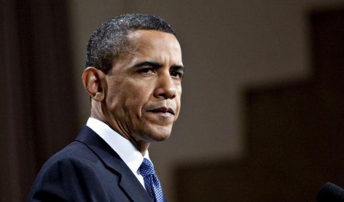 General: Obama lässt militärische Optionen für Syrien prüfen (Foto)
