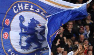 Generalprobe geglückt: Chelsea gewinnt FA-Cup (Foto)