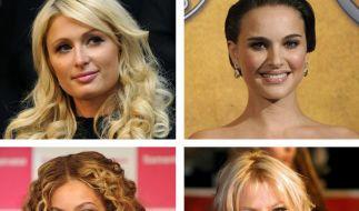 «Generation '81»: Stars, die dieses Jahr 30 werden (Foto)