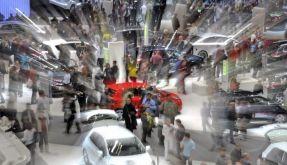 Genfer Autosalon (Foto)