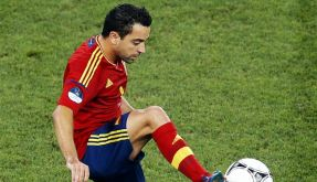Genialer Xavi: «Fußball-Romantiker wie Johan Cruyff» (Foto)