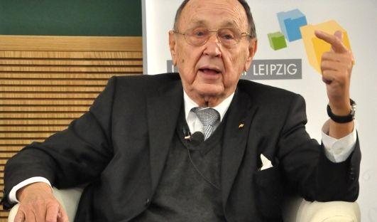 Genscher (Foto)