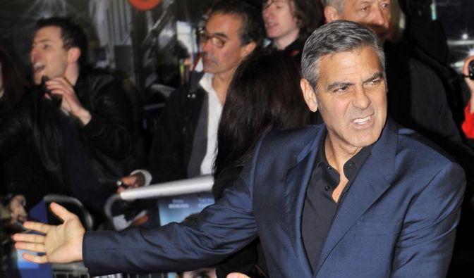 George Clooney (Foto)