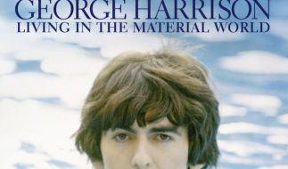 George Harrison (Foto)