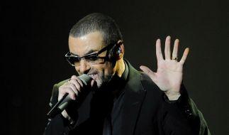 George Michael gibt Zusatzkonzert in Berlin (Foto)