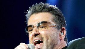 George Michael singt für Elizabeth-Taylor-Fonds (Foto)