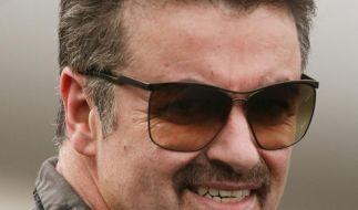 George Michael wird «X-Factor»-Juror (Foto)