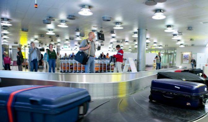 Gepäckverlust beim Fliegen vorbeugen (Foto)