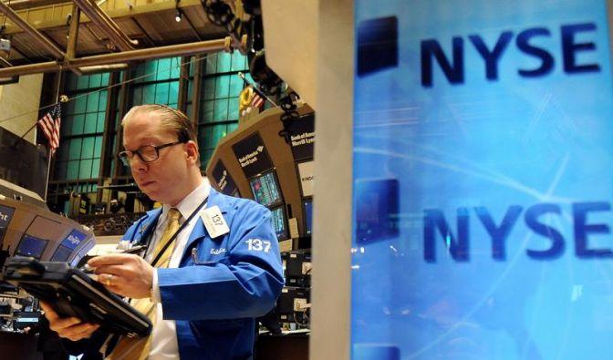 Geplatzte Fusion lastet auf New Yorker Börse (Foto)