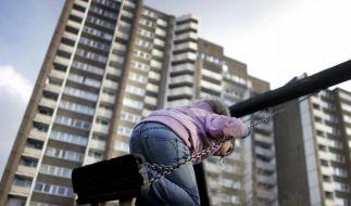 Gerechtigkeit, Vermögenssteuer, Kluft zwischen Arm und Reich: Der Armutsbericht spaltet die Regierung. (Foto)