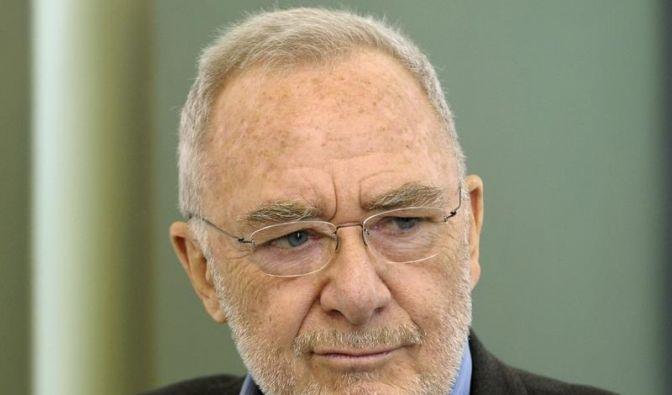 Gerhard Richter mag keinen öffentlichen Applaus (Foto)