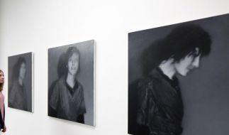 Gerhard Richters «Bilder einer Epoche» in Hamburg (Foto)