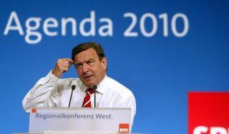 Gerhard Schröder (SPD) (Foto)