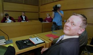 Gericht verhandelt ueber Beobachtung Ramelows durch Verfassungsschutz (Foto)