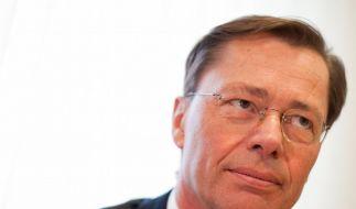 Gericht: Middelhoff droht Schadenersatz-Zahlung (Foto)