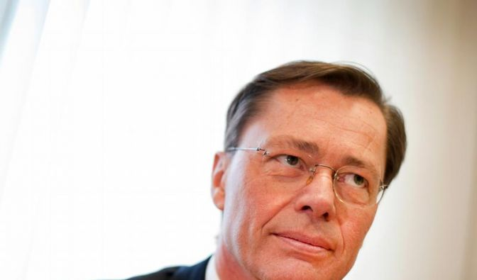 Gericht: Middelhoff im Fall Arcandor zu Schadenersatz verpflichtet (Foto)