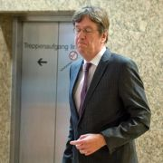 Gericht rät Kachelmann und «Bild» zu gütlicher Einigung (Foto)