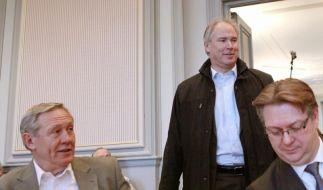 Gericht spricht Schwenker und Serdarusic frei (Foto)