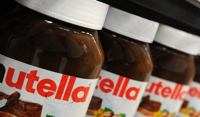 Gericht stoppt Etikettenschwindel bei Nutella (Foto)
