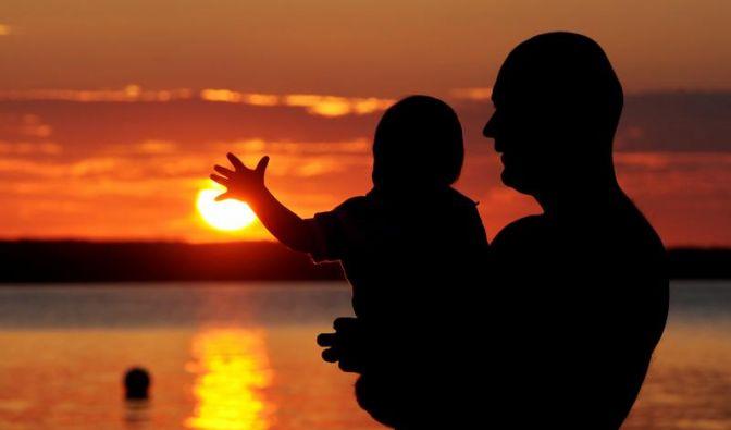 Gericht weist Klagen leiblicher Väter ab (Foto)