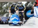 Germany Bobsleigh World Cup (Foto)