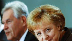 Germany Economy (Foto)