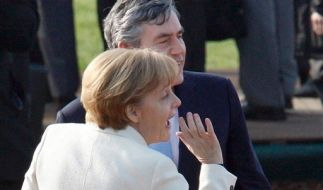 Germany Nato Summit (Foto)