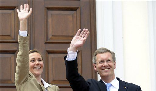 Germany President (Foto)
