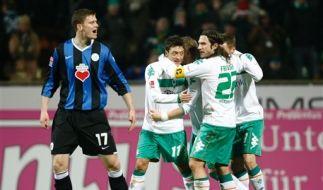 Germany Soccer Bundesliga (Foto)