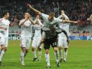 Germany Soccer Champions League (Foto)
