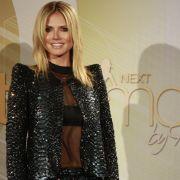 Germany's Next Topmodel geht mit Heidi Klum bereits in die achte Staffel.