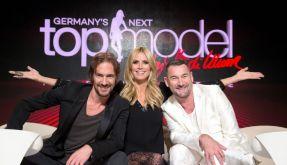 """""""Germany's Next Topmodel"""" geht in die heiße Phase. Auf die Mädels wartet das Halbfinale. (Foto)"""