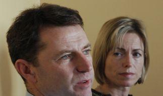 Gerry und Kate McCann (Foto)