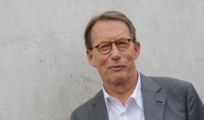 Gerty-Spies-Preis geht an Friedrich Christian Delius (Foto)