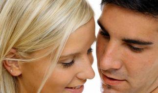 Geruchssinn und Sex (Foto)