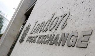 Gerüchte über Fusionsbemühungen der Börsen London und Singapur (Foto)
