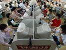 Gerüchte um Putsch: China verschärft Internetzensur (Foto)