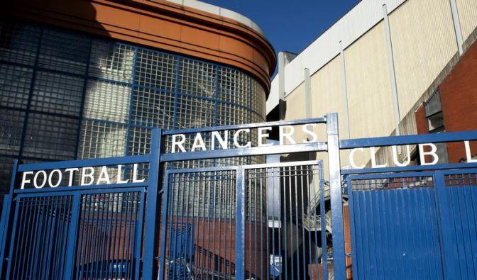 Geschäftsmann übernimmt Glasgow Rangers doch nicht (Foto)