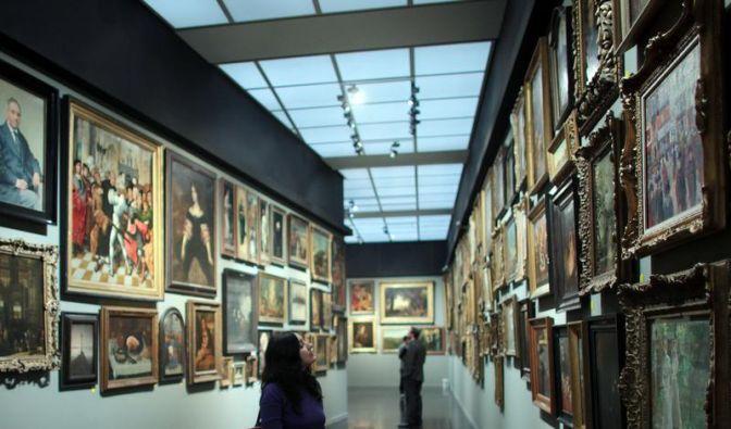 Geschmack im Wandel: Museumöffnet sein Depot (Foto)