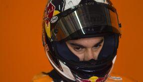 Geschummelt: MotoGP-Fahrer Pedrosa festgenommen (Foto)