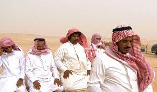 Gesichter des Islam (Foto)