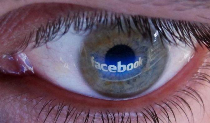 Gesichtserkennung: Verfahren gegen Facebook ausgesetzt (Foto)