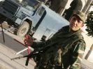 Gespannte Lage in Tunesien (Foto)
