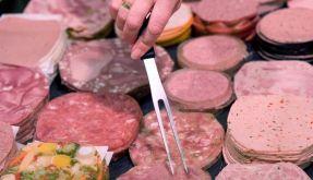 Gesunde Ernährung senkt dasDarmkrebsrisiko (Foto)